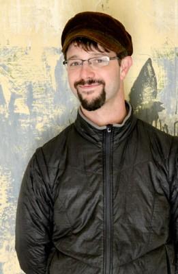 Tim Giraudier